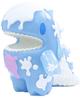 GID Blue Ice Cream Little Dino (DCon '18)