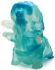 Aqua Glow Swurl Tarbus the Tardigrade (DCon '18)