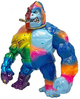 Rainbow Crusher G Mecha Ape