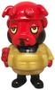 Hellboy Freddy