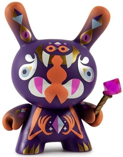 The_jewel_guardian-christopher_lee-dunny-kidrobot-trampt-296712m