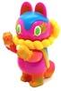 Inu-Harigon : Oriental Toy (Pink/Yellow)
