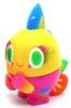 Kibunadon : Oriental Toy (Yellow/Pink)