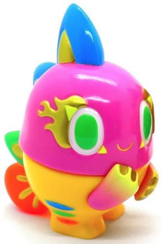 Kibunadon__oriental_toy_pinkyellow-teresa_chiba-kibunadon-self-produced-trampt-296752m