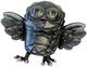Black Owl, Omen Outburst