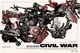 Captain America: Civil War (Variant)