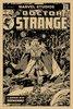 Doctor Strange (Linework Variant)