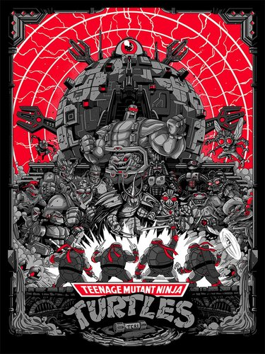 Technodrome_variant-shane_hillman-screenprint-trampt-296895m