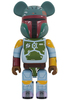 1000% Boba Fett First Appearance