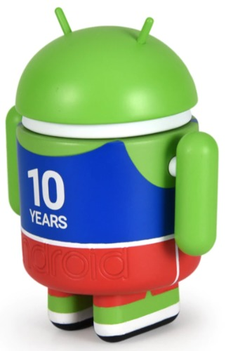 Runner_10_year_anniversary_android-andrew_bell-android-dyzplastic-trampt-297070m