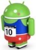 Runner 10 Year Anniversary Android