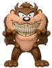 Tasmanian Devil Grin