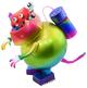 Rainbow Alex (TCC '18)