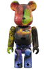 100% Pushead Be@rbrick