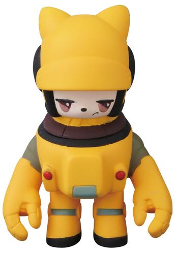 Yellow_space_racers_mimi-kaijin-vag_vinyl_artist_gacha-medicom_toy-trampt-297278m