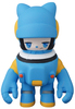 Blue Space Racers Mimi