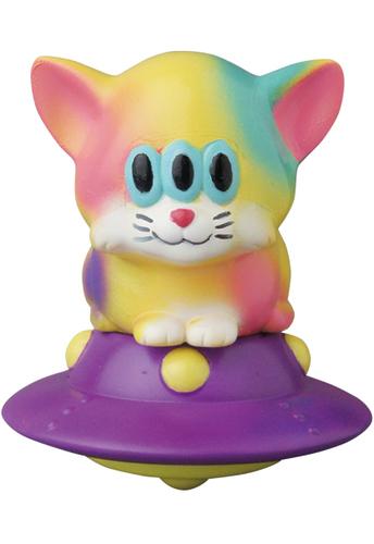 Rainbow_calm_cat_ufo-art_junkie-vag_vinyl_artist_gacha-medicom_toy-trampt-297289m