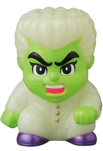 Green_goda-kun-goccodo_shigeta_tanaka-vag_vinyl_artist_gacha-medicom_toy-trampt-297303m
