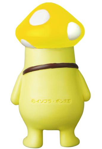Yellow_professor_isoefla_bonns-fujiko_pro_shogakukan_mirock_toy_yowohei_kaneko-vag_vinyl_artist_gach-trampt-297307m