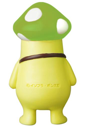 Green_professor_isoefla_bonns-fujiko_pro_shogakukan_mirock_toy_yowohei_kaneko-vag_vinyl_artist_gacha-trampt-297310m