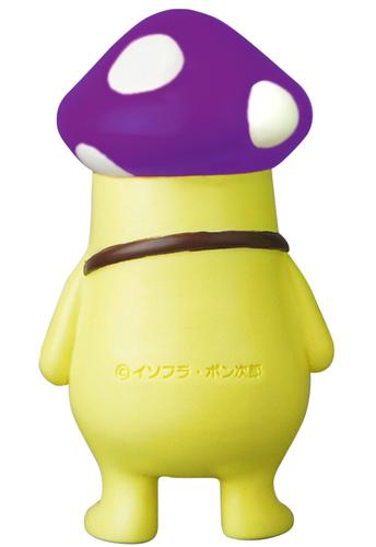 Purple_professor_isoefla_bonns-fujiko_pro_shogakukan_mirock_toy_yowohei_kaneko-vag_vinyl_artist_gach-trampt-297313m