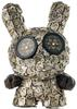 "8"" Shocker Watch Part Dunny"