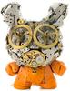 "3"" Tiger Watch Part Dunny"