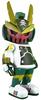Boba TEQ  (Strangecat Toys Exclusive)