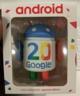 Google 20th anniversary
