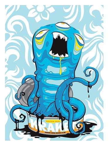 Dolphin_safe_kraken_blue_exclusive-andrew_bell-screen_print-trampt-297496m
