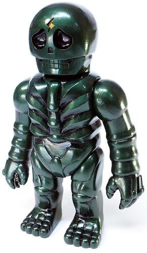 Green_metallic_docromagon-mori_katsura-docromagon-realxhead-trampt-297549m