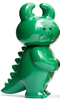 Italian Green Dino Uamou