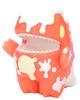 GID Red Ice Cream Little Dino
