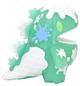 GID Green Ice Cream Little Dino