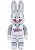 400% Space Jam - Bugs Bunny