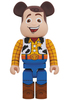 400% Toy Story - Woody