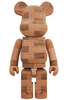 1000% Brick Style Tiles Be@rbrick