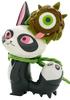 Panda Candy & Mr. Worm (TTF '18)