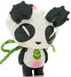 Panda Snooks & Minimon (TTF '18)