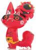Akaoni Candy & Mr. Worm (TTF '18)