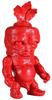 Red Pearl Deadbeet Dadbod (DCon '17)