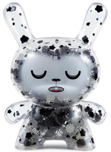 Haru_the_konpieto_fairy_-_monochrome_gid-kidrobot-dunny-kidrobot-trampt-298016m