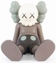 Brown Kaws : Holiday Companion