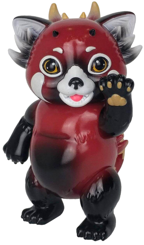 Red_panda_randalulu-candie_bolton-randalulu-piece_of_art_toys-trampt-298037m