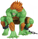 Blanka Street Fighter Grin
