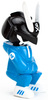 Blue Gen1 Crouching TEQ63