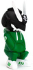Green Gen1 Crouching TEQ63