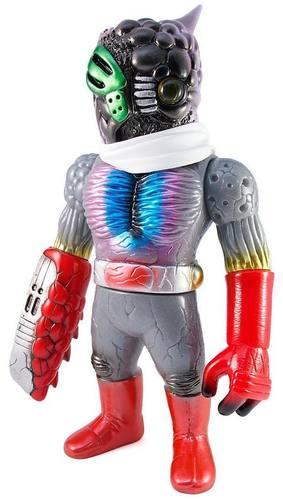 Gray__red_chaosman_no_1-mori_katsura-chaosman_no_1-realxhead-trampt-298178m