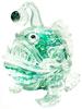 Crystal Frog Mythrilhorn of the Ocean