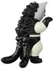 Black__silver_negora_mazinger_z-konatsu_koizumi-vag_vinyl_artist_gacha-medicom_toy-trampt-298315t